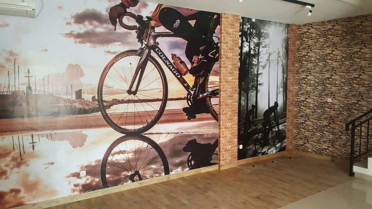 toko wallpaper bali melayani custom