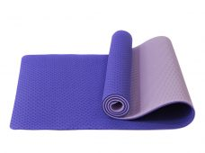 Yoga TPE Mat Double Layer 8 mm