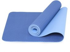 Yoga TPE Mat Double Layer 6 mm