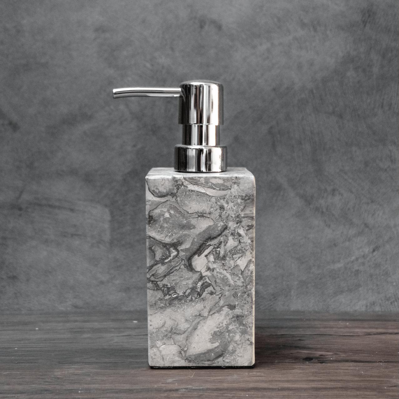 marble grey2 dispenser