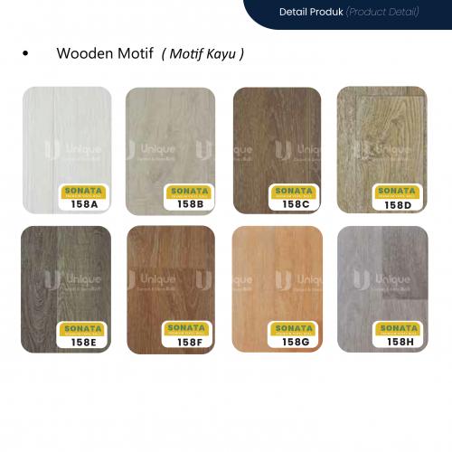 sonata vinyl flooring wooden motif website