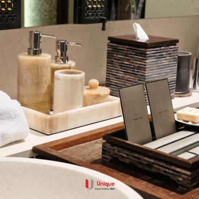 Hotel Amenities for Fairmont Bali