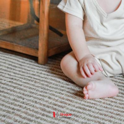 Natural Carpet for Laksamana House