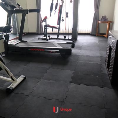 Project Gym Mat di Karma Sanur