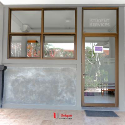 Project Sandblast di Politeknik Negri Bali