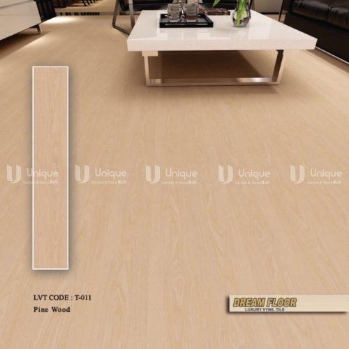 Vinyl Flooring Dream Floor T 011