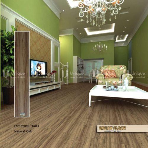 Vinyl Flooring Dream Floor T 015