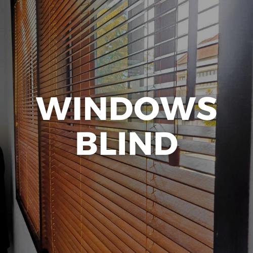 Windows Blind