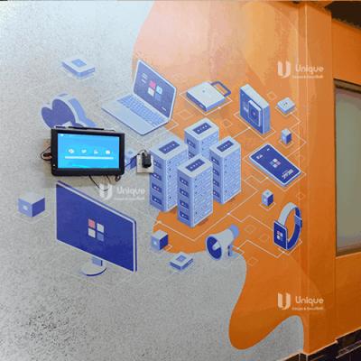 WS Technology - Wallpaper Custom