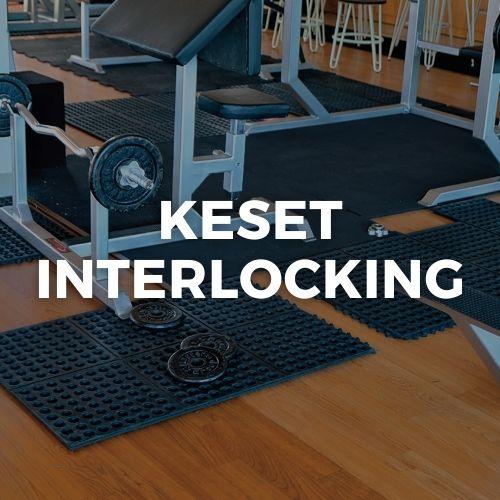 Keset Interlocking
